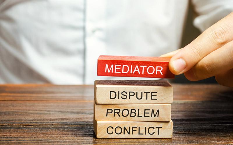 About Michigan Community Mediation Association